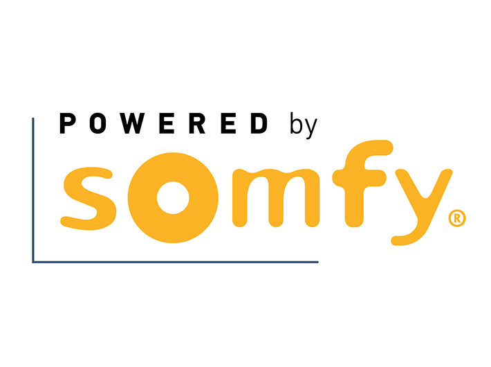 Somfy Exterior Motorised Retractable Blinds Screens