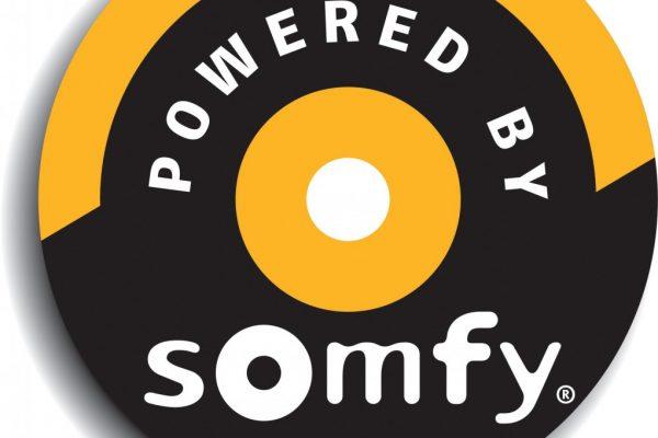 Somfy Exterior Motorised Retractable Blinds Screens